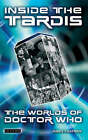 Inside the Tardis: The Worlds of  Doctor Who by James Chapman (Paperback, 2006)