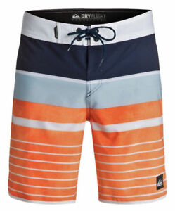 06d9387e3a Image is loading QUIKSILVER-AG47-Everyday-Scallop-19-034-Board-Shorts-