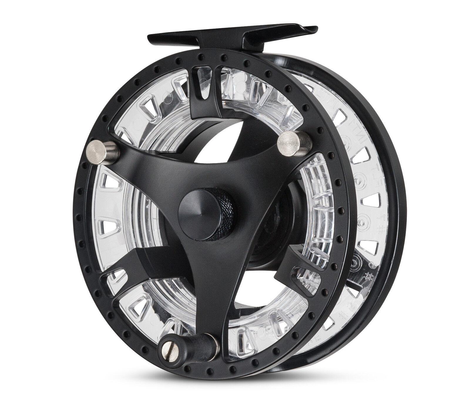 Greys GTS500 Fly Fishing Reel  -  8 9 - 1360962  comfortable