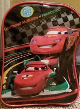 7ce80e7828a Disney Pixar CARS 2 Lightning McQueen Vs Francesco Small 10