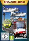 Stadtbahn-Simulator Düsseldorf (PC, 2015, DVD-Box)