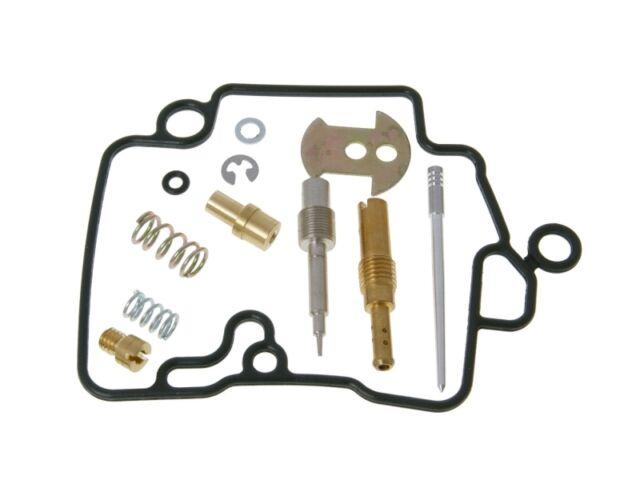 Carburateur Kit de réparation NARAKU pour 139qmb/qma gy6 4 temps Chine scooter Baotian rex
