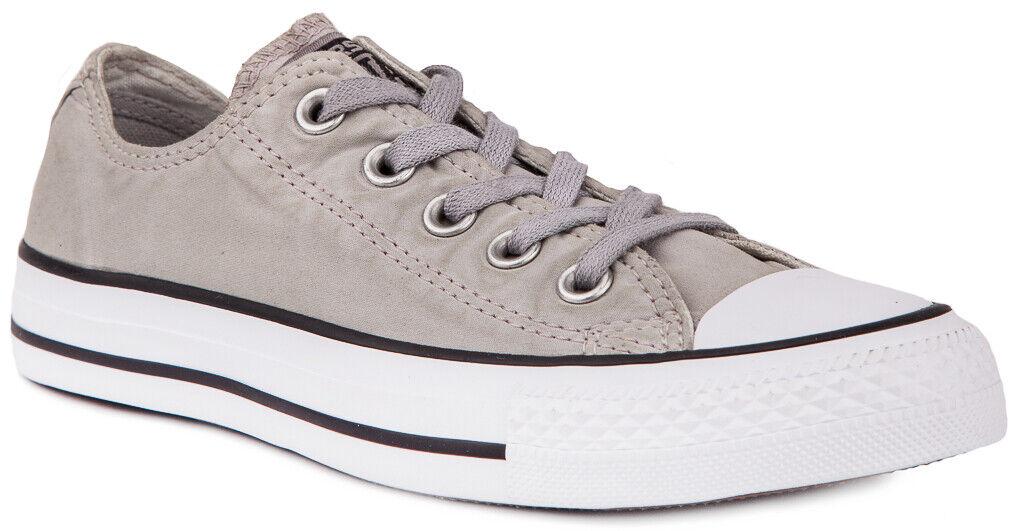CONVERSE Chuck Taylor All Star Kent Wash 155391C Turnschuhe Schuhe Damen Original
