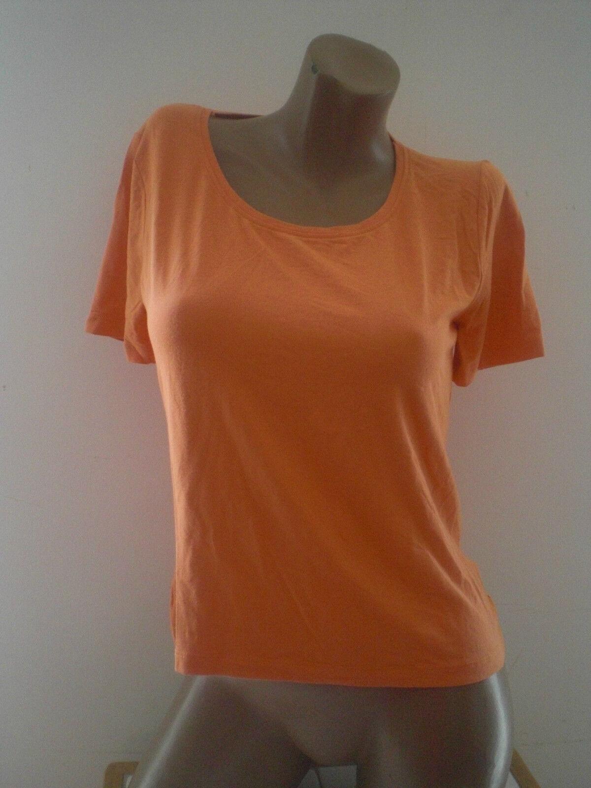 CLOTHING t-shirt woman Size 42 MANGA SHORT NEW shirt woman caymaris REF. 98
