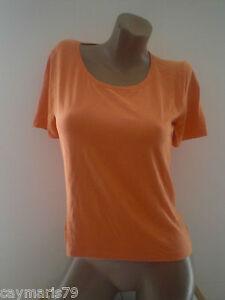 ROPA-camiseta-mujer-Talla-42-MANGA-CORTA-NUEVA-shirt-woman-caymaris-REF-98
