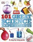 101 Great Science Experiments by DK (Paperback, 2015)