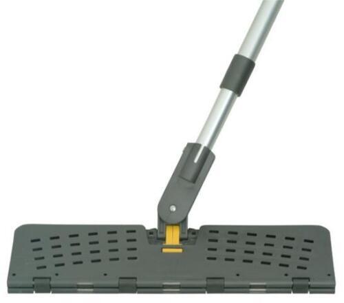 alustiel Vermop twixter Support 40 cm mopphalter Sol Essuie-Glace De 2 pages nettoyer