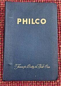 Philco-Radios-and-Radio-Phonographs-1949-Catalog-Radio-Freezer-Television