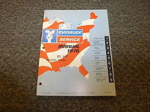 evinrude 85 hp outboard service manual free owners manual u2022 rh wordworksbysea com