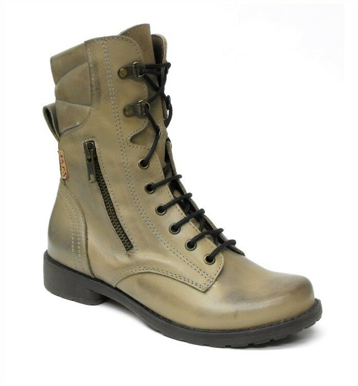JAFA 2079 bottes Taille  7 (or) 37 Couleur Couleur Couleur  Mellet Made in Israel e7aae9