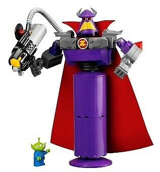 Lego Toy Story, 7591 Construct-a-Zurg