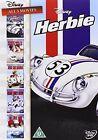 Herbie Collection DVD BOXSET 5 Disney Movies
