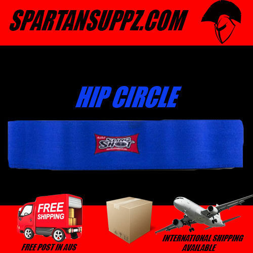 Sling Shot HIP CIRCLE Supertraining Hip Health Warm Up Crossfit AVAILABLE NOW