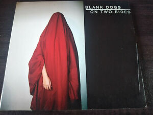 BLANK-DOGS-On-Two-Sides-CD-Experimental-Lo-Fi-Punk