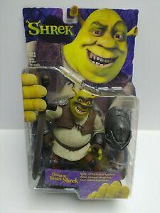 Dragon-Battlin-Shrek-2001-Mcfarlane-Toys-With-Attachable-Helmet-New-amp-Sealed