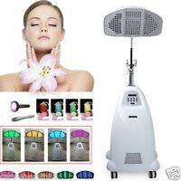 Photon Rejuvenation Led Photon Light Skin Care Therapy Laser Beauty Machine