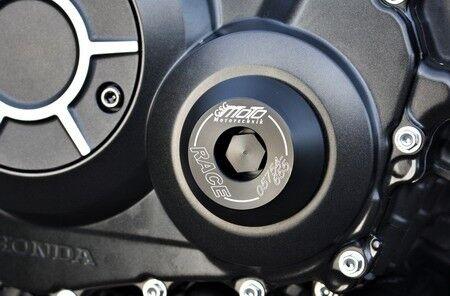 für Honda CB 1000 R2018 nur rechts möglich Motorschutz
