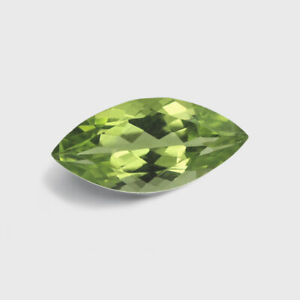 8x4mm-8mm-x-4mm-MARQUISE-CUT-FACETED-GENUINE-PARROT-GREEN-PERIDOT-LOOSE-GEMSTONE