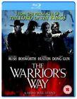 The Warrior's Way Region a Blu-ray