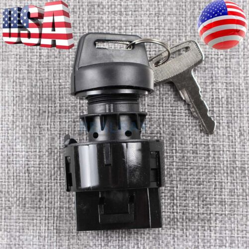 For 2011-2019 Can-Am Commander Max Outlander Maverick Ignition Switch #710003847