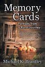 Memory Cards by Michael K Brantley (Paperback / softback, 2015)