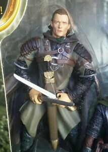 Lord of the Rings Return of the King LEGOLAS Final Battle of Middle-Earth Figure