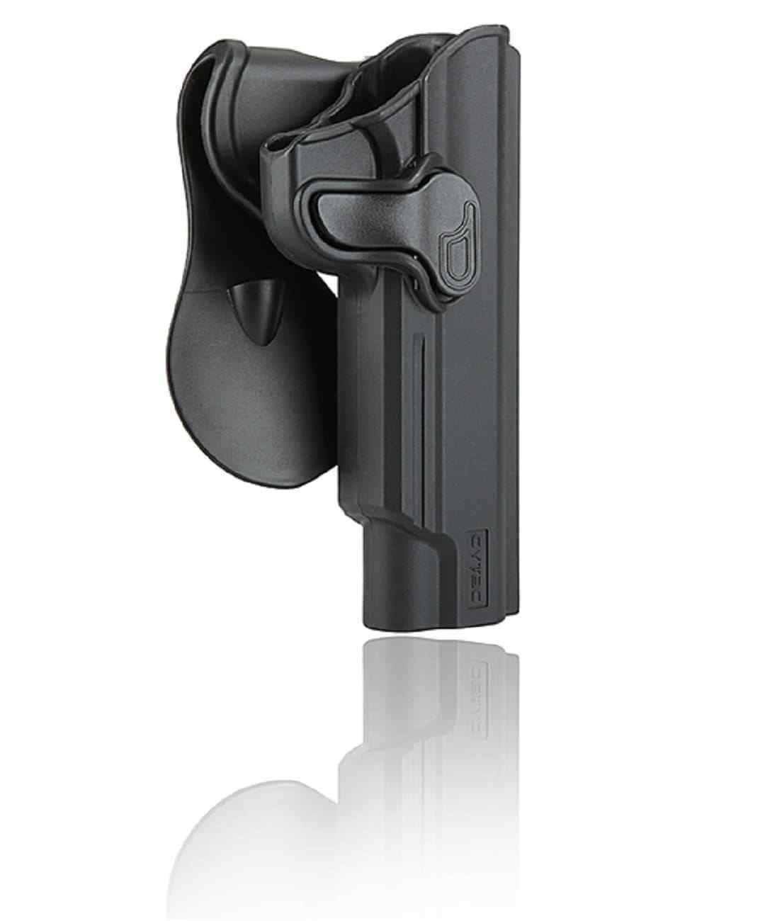 Cytac Holster mit Paddle 360° Rotations Colt 1911 5    ZOLL M1911 Girsan + Andere 9173e1