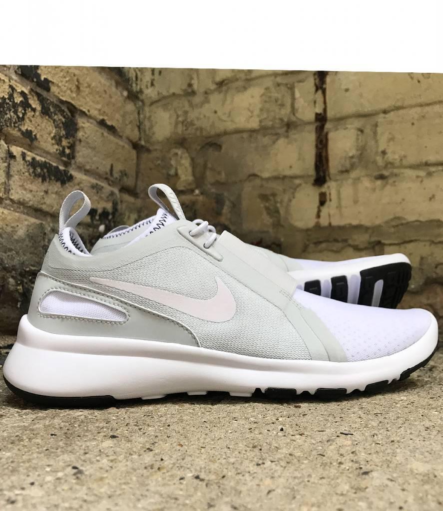 New Nike CURRENT SLIP ON 874160-004 Running Platinum Gray White Mens Running 874160-004 Shoes s1 ca25d4