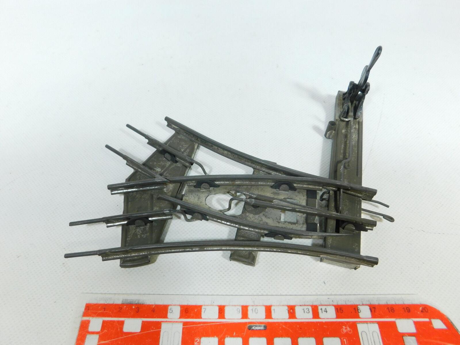 Bw44-0, 5 Märklin Escala 1 Y-Soft 8 8 Er Círculo para Eléctrico Operación