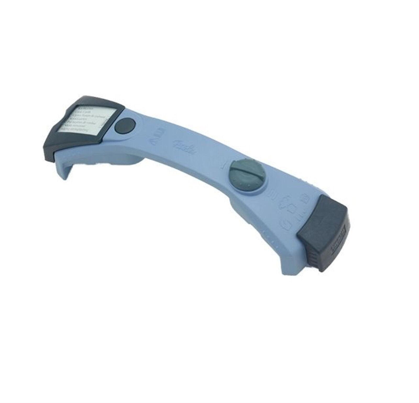 Fissler 020-63302660 0 manico azul ricambio pent. pressione Magic (con infobox)
