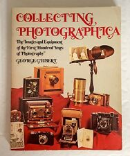 Collecting Photographic, Large Softback Book