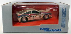 Vitesse-Models-1-43-Scale-Diecast-SM3-Lancia-037-Rally-1983-R6-Martini