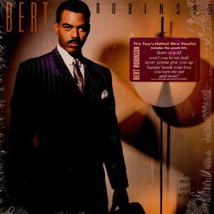 Bert-Robinson-No-More-Cold-Nights-Vinyl-LP-1987-US-Original