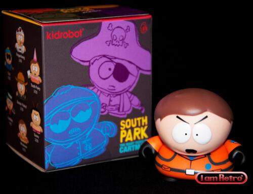 Hippie exterminateur-Many Faces of Cartman South Park série 2-Kidrobot Comme neuf