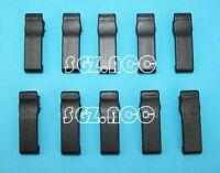 10x Belt Clips For Motorola Radio Xu1100 Xu2100 Xu2600 Fd-150a