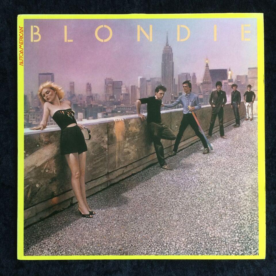 LP, Blondie, Autoamerican