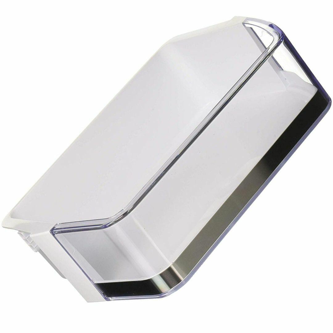 OEM Samsung Refrigerator Door Bin Basket Shelf Tray For RF30KMEDBSG RF30KMEDBSR RF30KMEDBSR//AA RF30KMEDBSG//AA