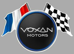 VOXAN-Motors-flags-Sticker-vinyle-lamine