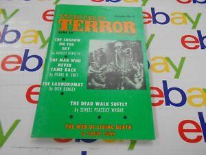 Weird-Terror-Tales-Vol-1-2-Summer1970-August-Derleth-Virgil-Finlay-amp-More