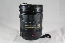 Nikon 18-200mm f/3.5-5.6 G Aspherical ED IF DX AF-S VR AF Lens for APS-C