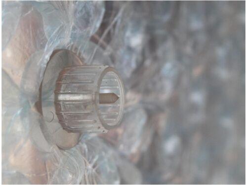 Folienhalter Befestigungselemente Netze Halter Befestigung f Folientunnel 50St.