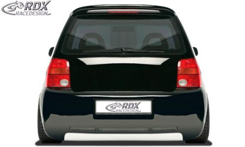 Rdx Heckspoiler seat arosa 6h//6hs spoiler toit spoiler arrière Aile arrière