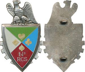 14° Régiment de Commandement et de Soutien- 2 pontets- Delsart 2566 (3624) Ths6BzTq-09085112-566187295