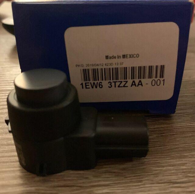 Genuine Chrysler 1EW63TZZAA Park Assist Sensor