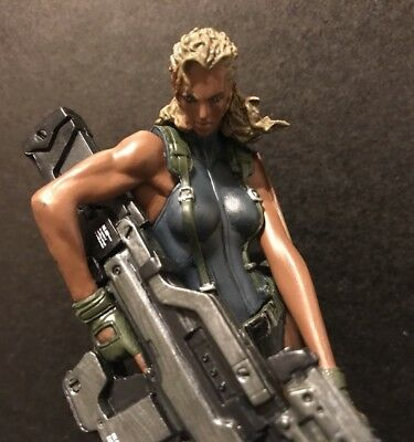 Konami Yamato Metal Gear Solid 2 Substance Fatman Figure 100/% Authentic