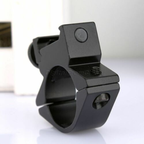 2pcs 25.4mm Ring Scope Mount Low Profile for 20mm Picatinny Weaver Dovetail