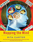 Mapping the Mind by Rita Carter (Paperback, 2000)