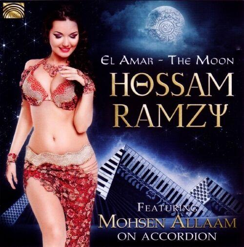 Hossam RAMZY / El Amar - The Moon / (1 CD) / NUEVO