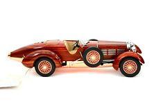 Hispano Suiza Tulipwood 1924 MEGA RAR Kit Metal43 TOP Preis rareza Hispano Suiza