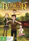 The Boxcar Children (DVD, 2015)